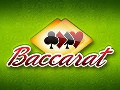 Baccarat en ligne gratuit