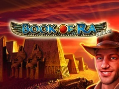 Book of Ra slot gratuit
