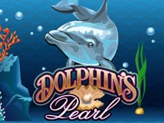 Dolphins Pearl slot free play