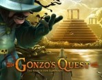 Gonzos Quest slot gratis