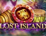 Lost Island slot play free