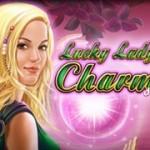 Lucky Ladies Charm slot gratis