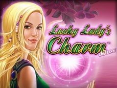 Lucky Lady's Charm Slot