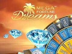 Mega Fortune Dreams slot gratis