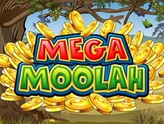 Mega Moolah slot gratis