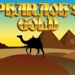 Pharaons Gold slot gratis