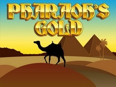 Pharaons Gold slot