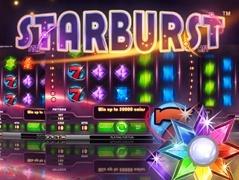 Starburst slot gratis