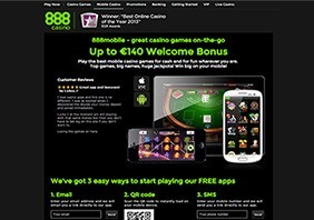 888Casino review UK