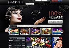 Casino Noir France