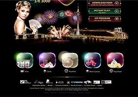 Grand Macao France