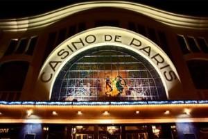 Les casinos pourraient être bientôt acceptés à Paris