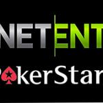 Netent entre en partenariat avec Pokerstars et MicroGame