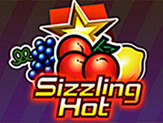 Sizzling Hot Slot