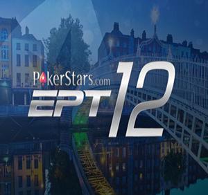 Les détails du programme de l'European Poker Tour