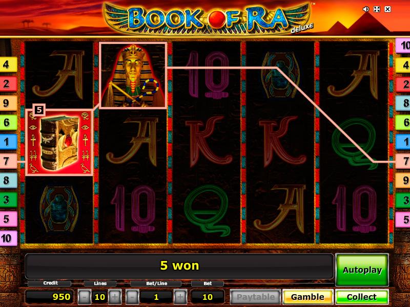 Casino Gratuit Jeux Book Of Ra Deluxe