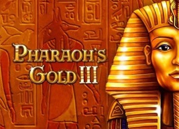 Pharaohs Gold Slot